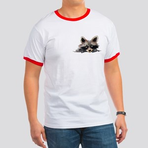 Pocket Raccoon Ringer T