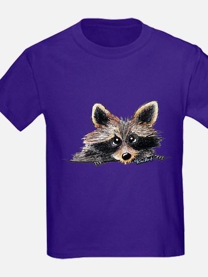 Pocket Raccoon T