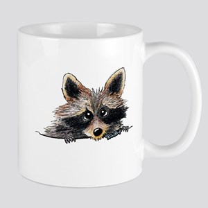 Pocket Raccoon Mug