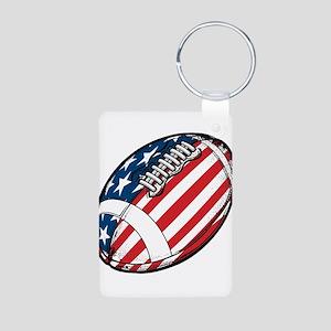 Football Keychains