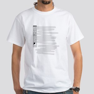 Erase Your Own Shirt T-Shirt