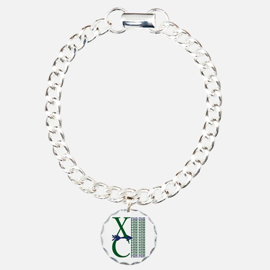 Cute Cross country Bracelet