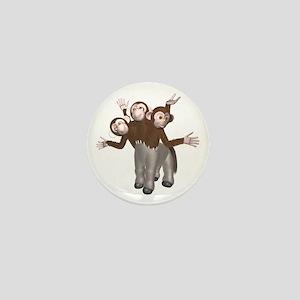 Ponkey Mini Button