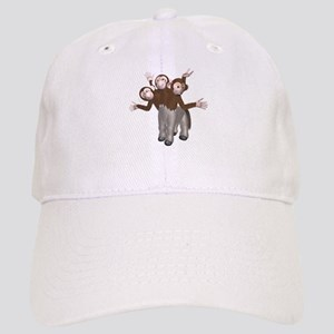 Ponkey Cap
