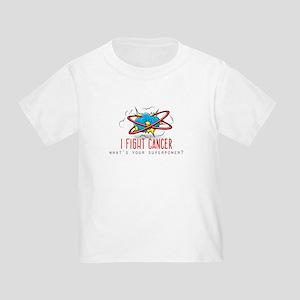 I Fight Cancer T-Shirt