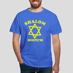 Shalom Biotch Dark T-Shirt
