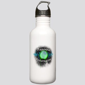 Ghost Investigator Stainless Water Bottle 1.0L
