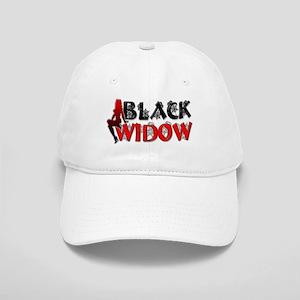 Black Widow Cap