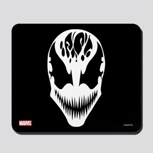 Carnage Icon Mousepad