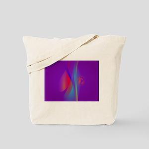 Attractive Bird Tote Bag