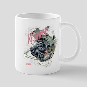 Pink Venom Mug