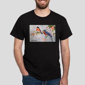 Eastern Bluebird Bird T-Shirt