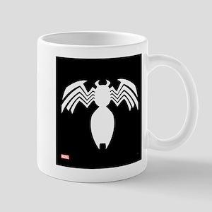 Venom Symbol Mug