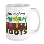 Proud of my Roots Mugs