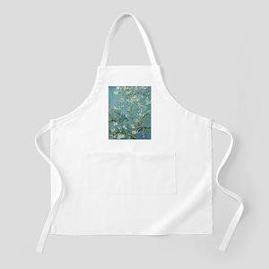 Van Gogh Almond blossom Apron