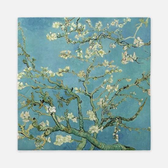 Van Gogh Almond blossom Queen Duvet