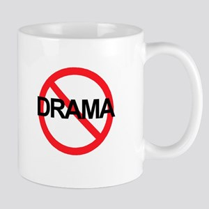 Drama: Why 99% of Project Managers Suck Mugs