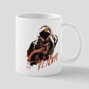 Abstract Venom Mug