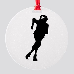 Lead Jammer Ornament