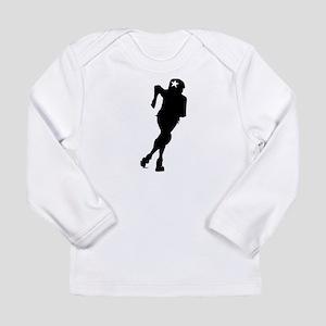 Lead Jammer Long Sleeve T-Shirt