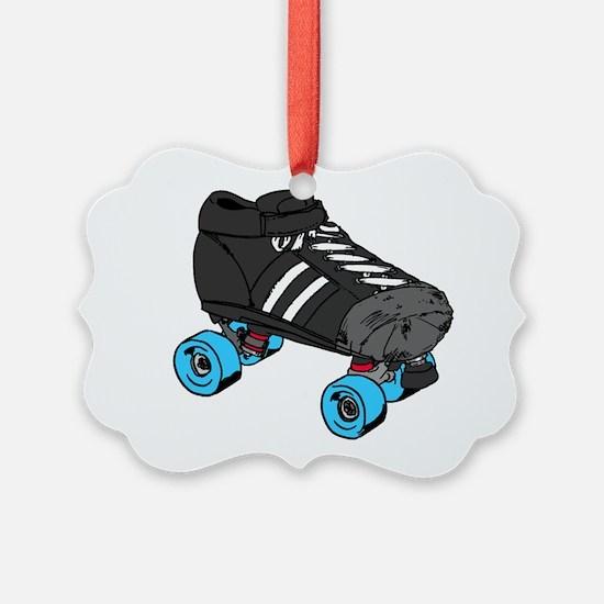 Skate Ornament