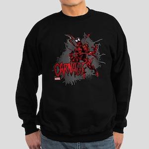 Carnage Sweatshirt (dark)