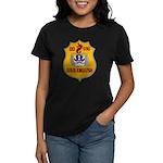 USS ENGLISH Women's Dark T-Shirt