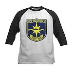 USS INGERSOLL Kids Baseball Jersey
