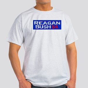 Reagan 84 - distressed T-Shirt