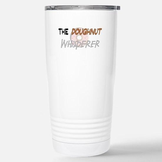 The Whisperer Mugs