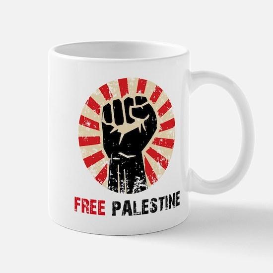 Cute Gaza Mug