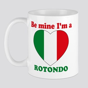 Rotondo, Valentine's Day Mug