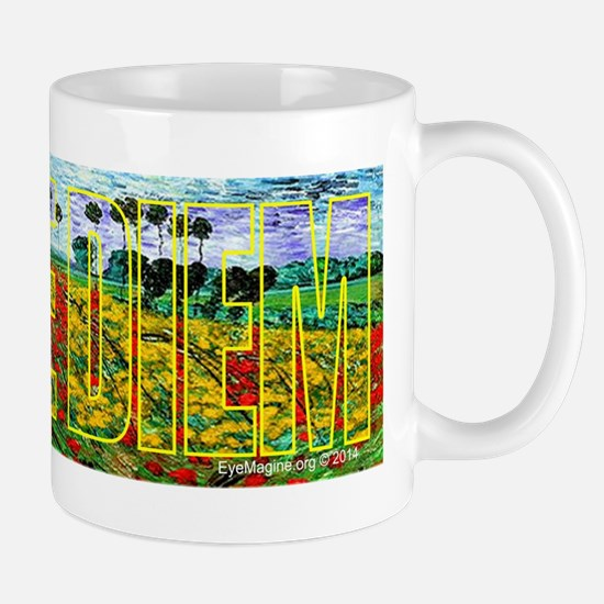 Sieize The Day Mugs