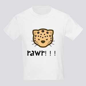 Rawr Cheetah T-Shirt