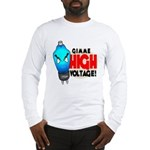 High Voltage Long Sleeve T-Shirt