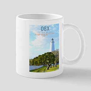 Ocracoke. Mug Mugs