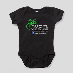 Wcr Baby Bodysuit