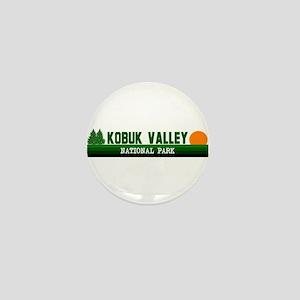 Kobuk Valley National Park Mini Button