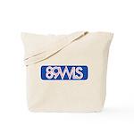 WLS Chicago '71 - Tote Bag
