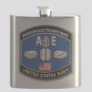 Aviation Electrician's Mate - Nec Flask