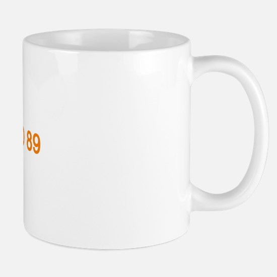 WLS Chicago '75 - Mug