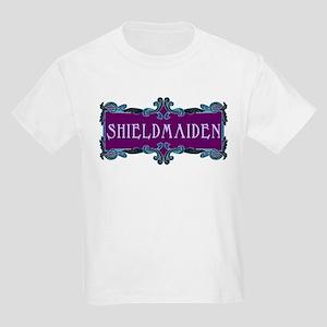 Shieldmaiden Kids Light T-Shirt