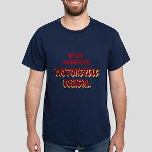Motorcycle Logical T-Shirt