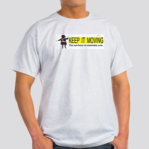 crossingguardbumper T-Shirt