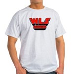 WLS Chicago '76 Light T-Shirt