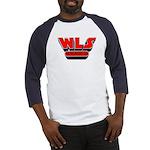 WLS Chicago '76 Baseball Jersey