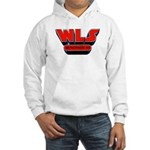 WLS Chicago '76 Hooded Sweatshirt