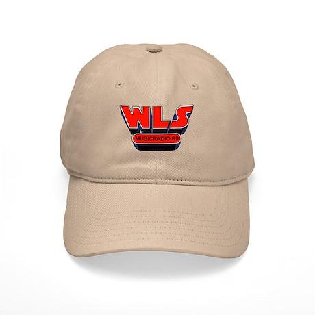 WLS Chicago '76 Cap
