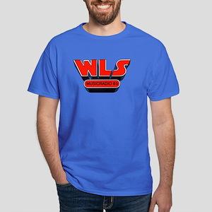 WLS Chicago '76 Dark T-Shirt