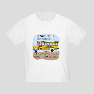 Long Walk Home T-Shirt